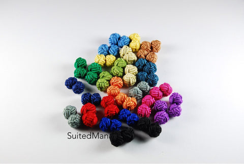 The Silk Knot Four Pack (See Details)