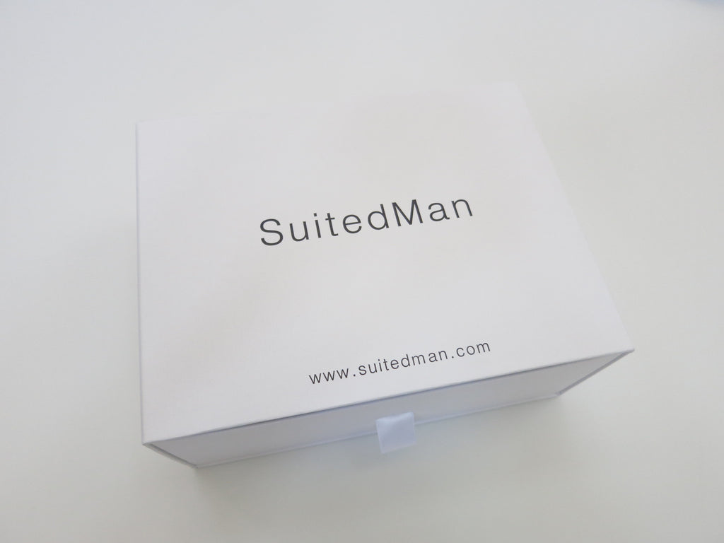 SuitedMan Shirt Box - SuitedMan