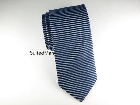 Tie, Horizontal Blues