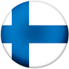 Finnish language icon