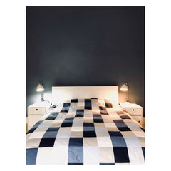 CO008 KING SIZE BLANKET
