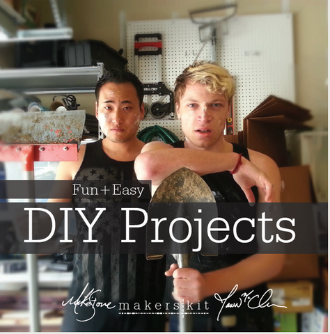 fun+ easy diy projects