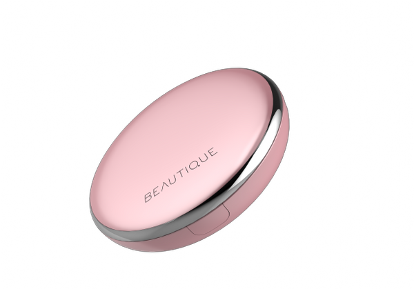 Beautique Starlight LED Makeup Mirror and Powerbank