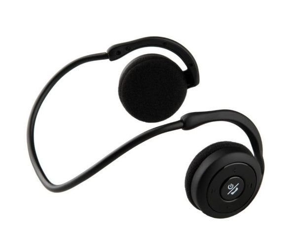 Powerpod Ear Shrooms - Bluetooth On-Ear Head Phones