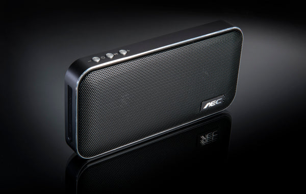 van buuren Bluetooth Speaker + Power Bank