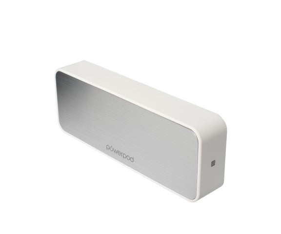 Powerpod Ecstasy - 3Watt Speaker/Powerbank