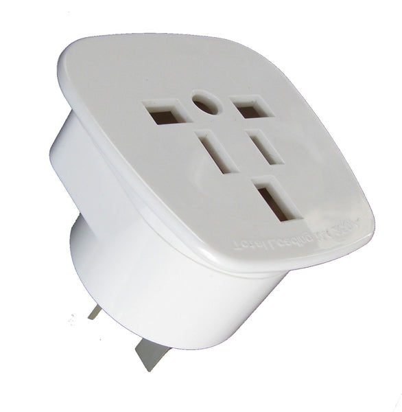 Powerpod Travel Adapter