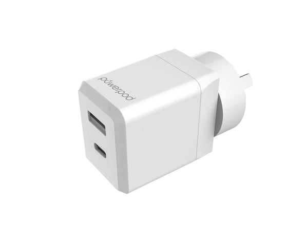 30W USB Type-C Wall Charger