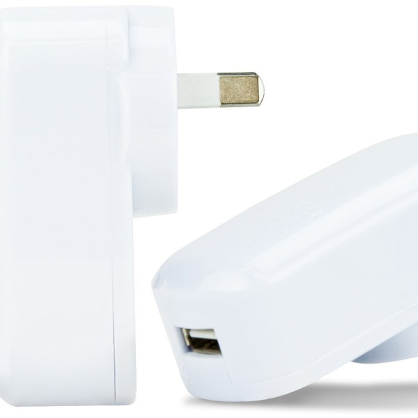 Gecko Wall Charger
