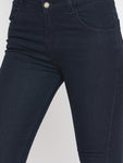 Skinny Women Black Jeans