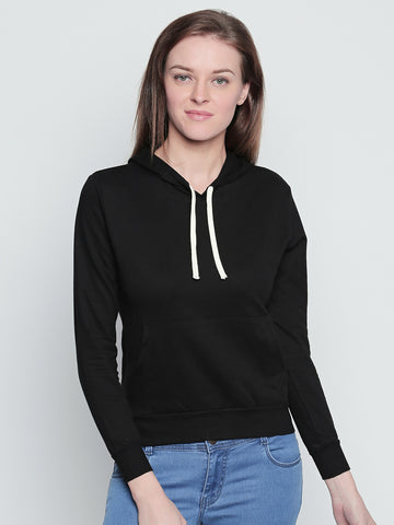 The Dry State V-neck Solid Women Pullover