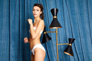 Sarah Brown London Handmade lingerie and Sleepwear Bespoke Silk