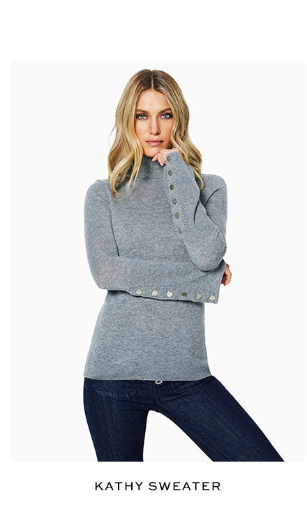 Kathy Sweater