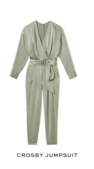 Crosby Jumpsuit