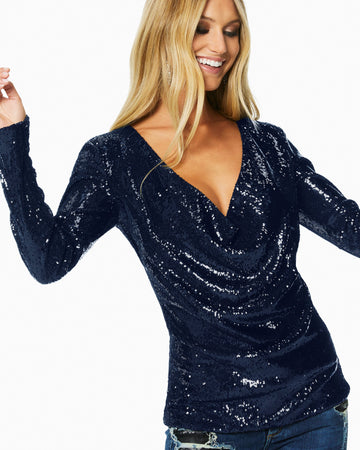 NAVY SEQUIN|3