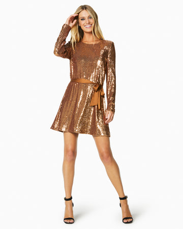 COPPER SEQUIN|1