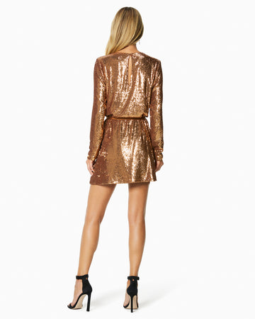 COPPER SEQUIN|2