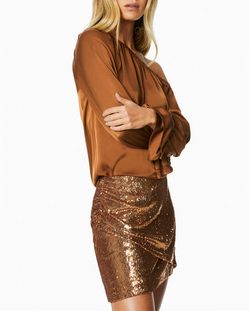 COPPER SEQUIN|3
