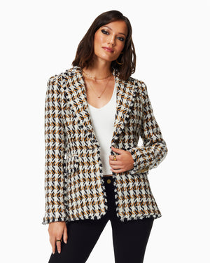 MAPLE HOUNDSTOOTH