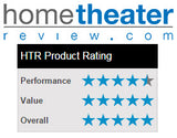 Home Theater Review S500 Product Rating