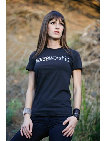 Horseworship T-Shirt