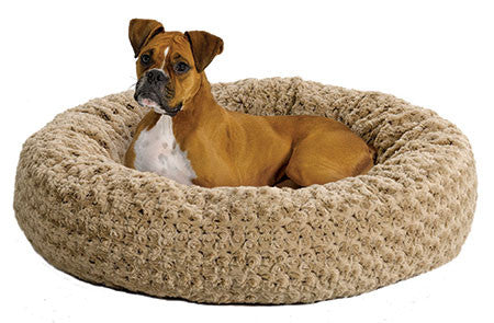midwest homes for pets deluxe bagel bed