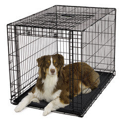 midwest homes for pets ovation single door crate