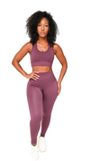 Shavo Seamless Set - Purple - Gola