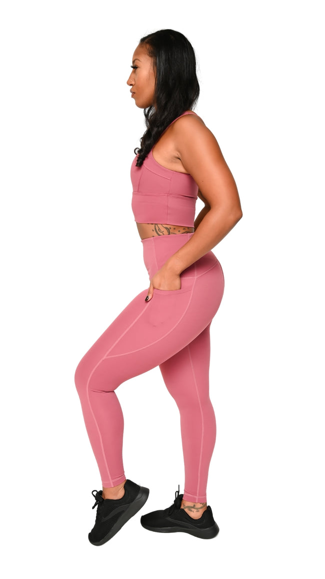 Yanta Legging - Punch - Gola