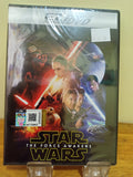 Star Wars: Episode VII - The Force Awakens - Original DVD