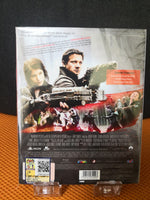 Hansel & Gretel: Witch Hunters - Original Blu Ray