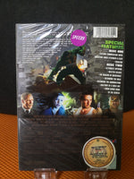 The Incredible Hulk - Original DVD