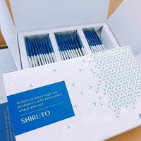 SHIRUTO- Vitamins of Immunity. FREE SHIPPING IN MALAYSIA. Use Code: DISCOUNT8 (AVAILABLE IN MALAYSIA ONLY!)