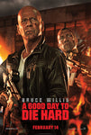 A Good Day To Die Hard - Original DVD