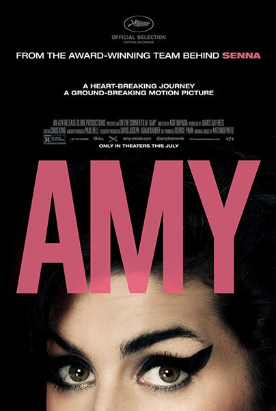 Amy - Original DVD