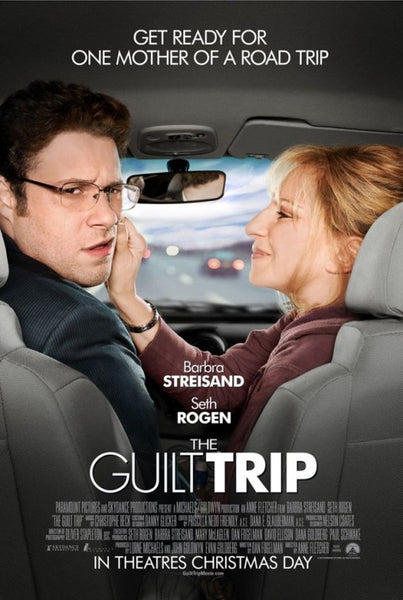 The Guilt Trip - Original DVD