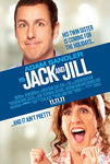 Jack and Jill - Original DVD
