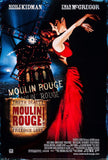 Moulin Rouge! - Original DVD