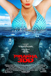 Piranha 3DD - Original DVD