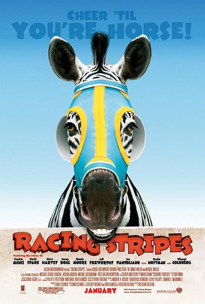 Racing Stripes - Original DVD