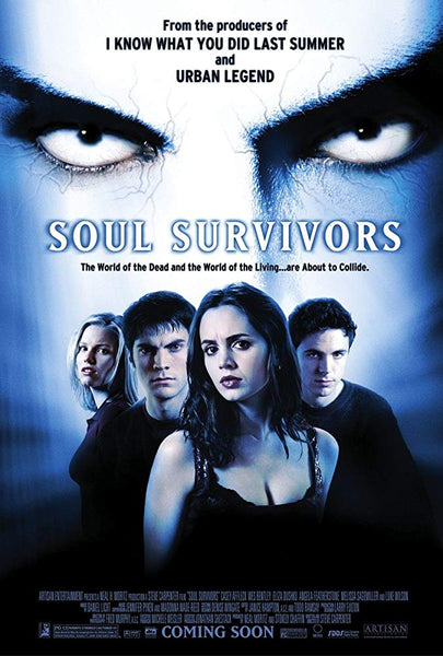 Soul Survivor - Original DVD