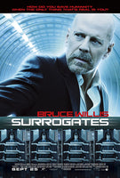 Surrogates - Original DVD