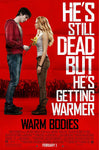 Warm Bodies - Original DVD