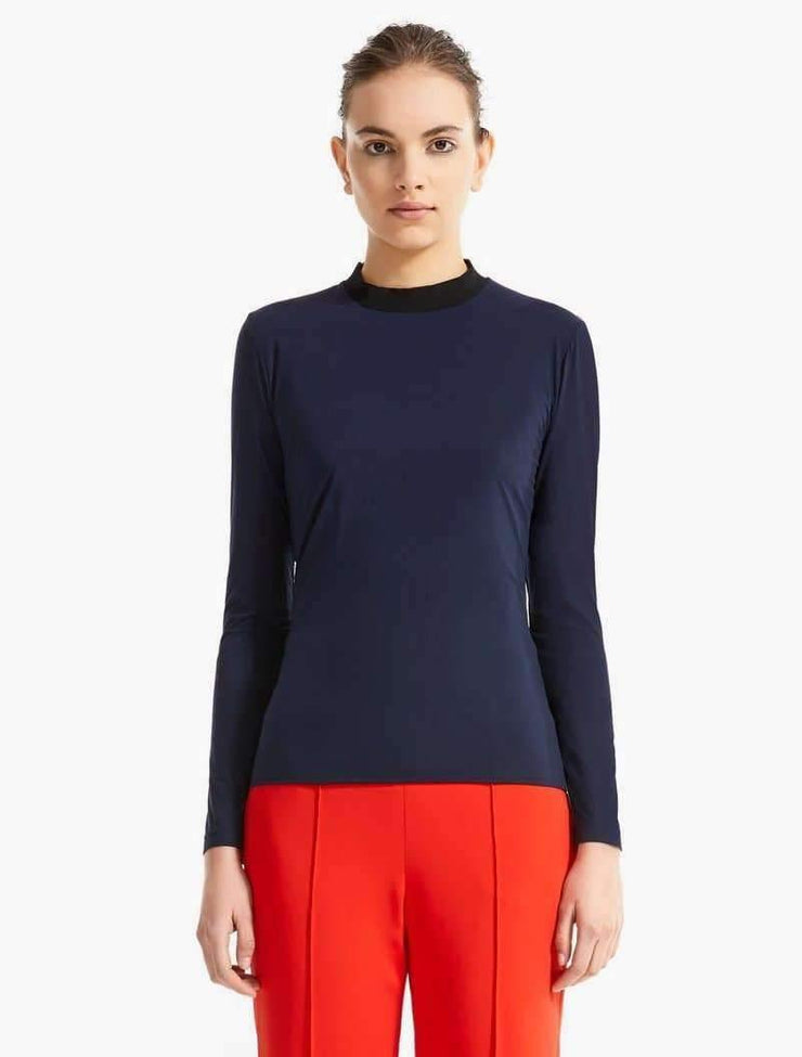 Pull en jersey stretch - Heraboutique