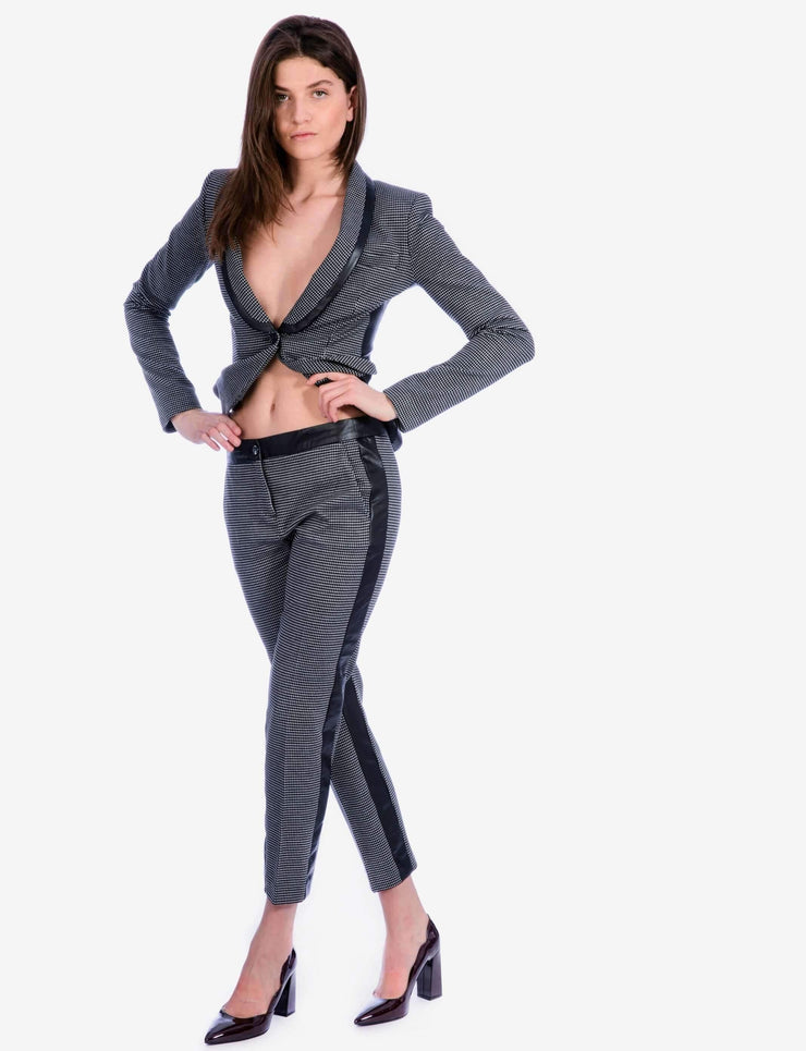 Pantalon cigarette - Heraboutique