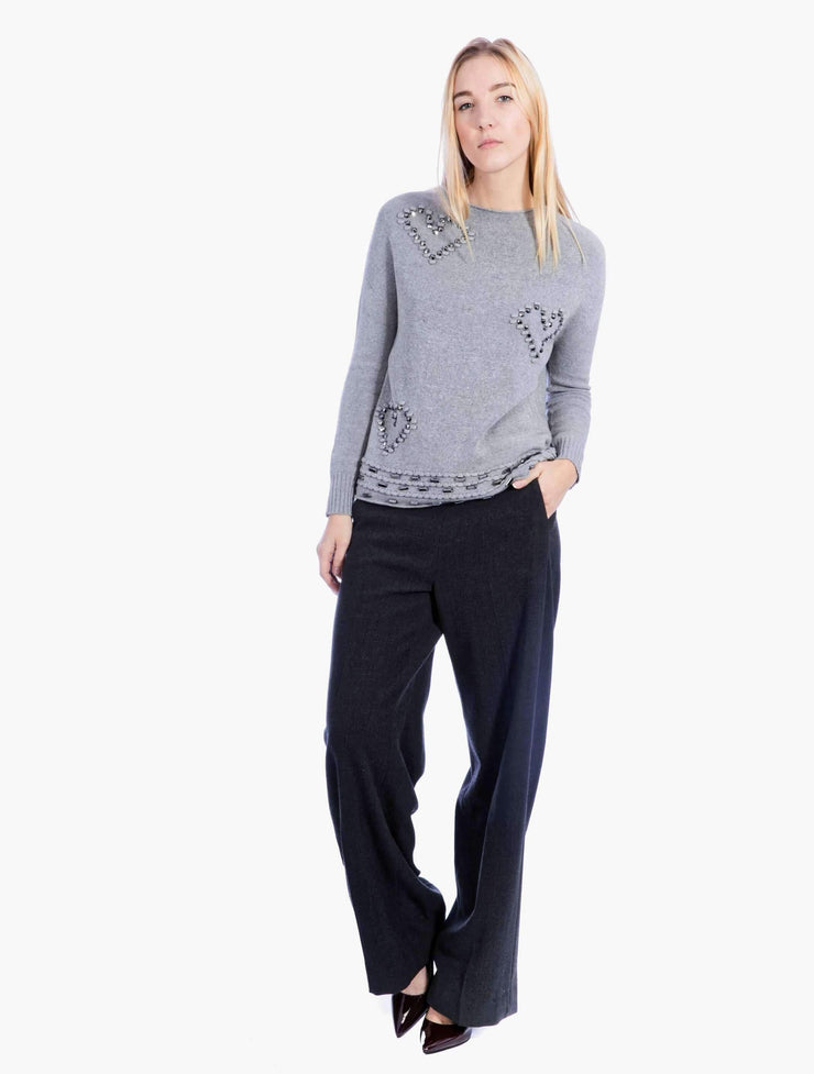Pull en viscose - Heraboutique