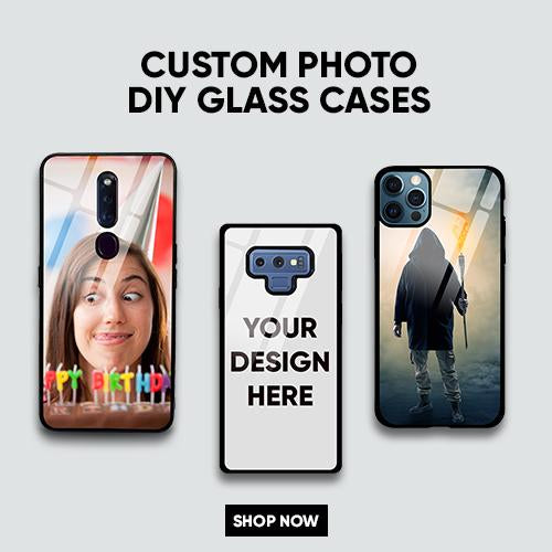 Make Your Own Phone Cases | Custom Photo Phone Case