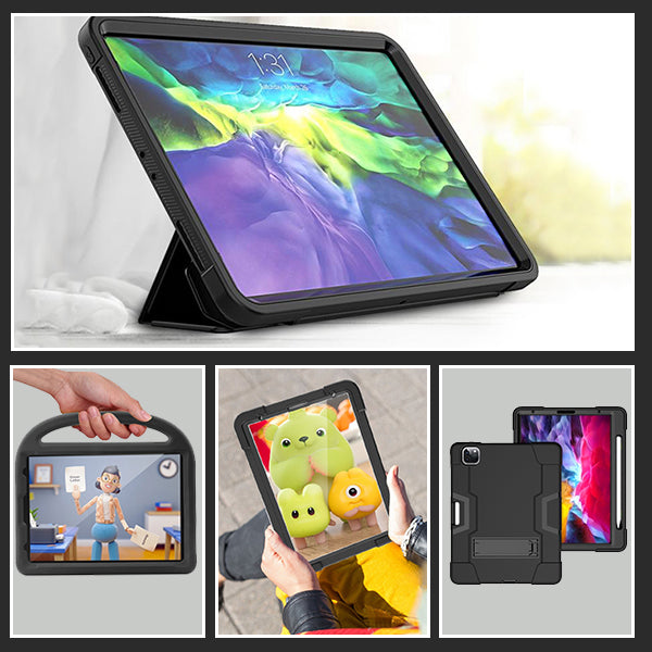 Cases for Apple iPad