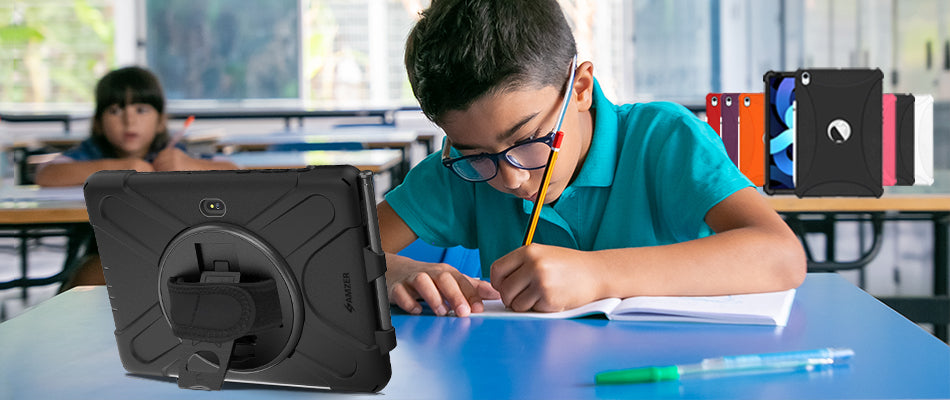 iPad Cases for Kids