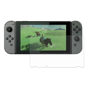 AMZER Kristal Tempered Glass HD Screen Protector for Nintendo Switch - 2 Pack